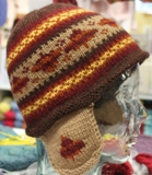 Northwoodsearflapcreativeknitting