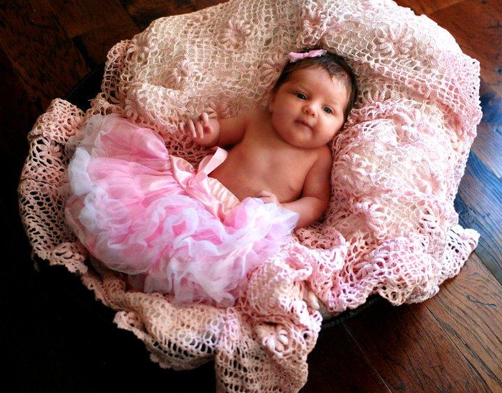 Addison 4 weeks